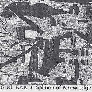 Salmon of Knowledge