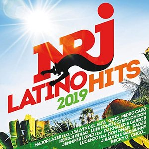 NRJ Latino Hits 2019