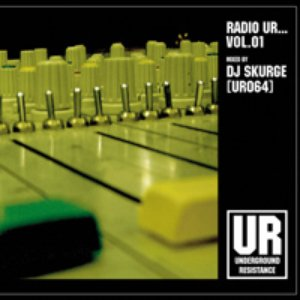 Radio UR... Vol.01