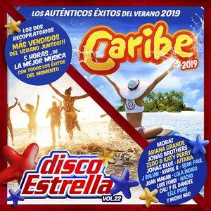 Caribe 2019 + Disco Estrella Vol. 22