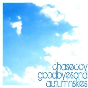 Goodbyes and Autumn Skies
