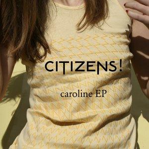 Caroline EP