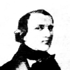 Avatar de Johann Kaspar Mertz