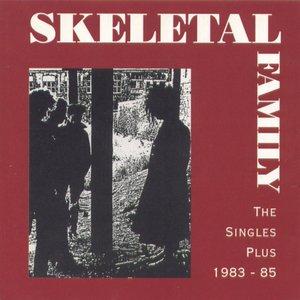 The Singles Plus 1983 - 85