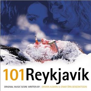 101 Reykjavik - Score By Damon Albarn & Einar Orn Benediktsson