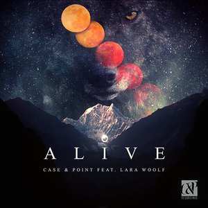 Alive feat. Lara Woolf
