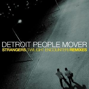 Strangers (Remixes)