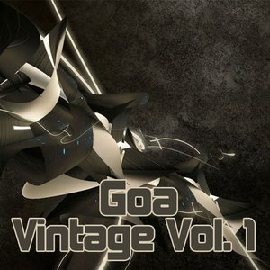 Goa Vintage Volume 1