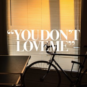 You Don't Love Me (Like You Used To)