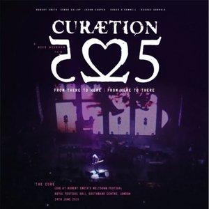 40 Live: Curætion‐25 + Anniversary
