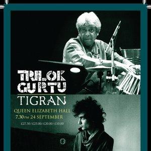 Аватар для Trilok Gurtu & Tigran Hamasyan