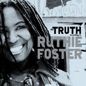 The Truth According to Ruthie Foster