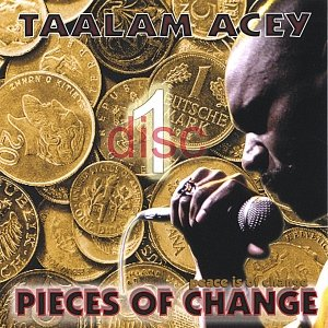 Pieces of Change (Disc One)