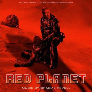 Red Planet (Complete Recording Sessions)
