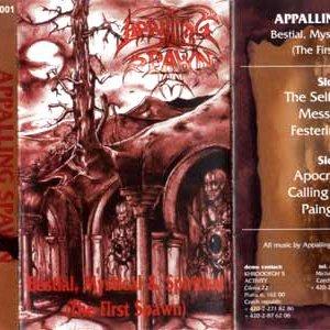 Bestial, Mystical & Spiritual (The First Spawn)