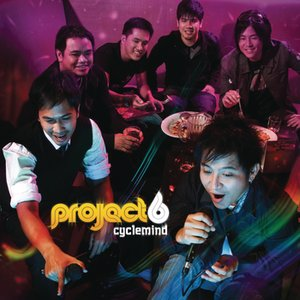 Project 6cyclemind