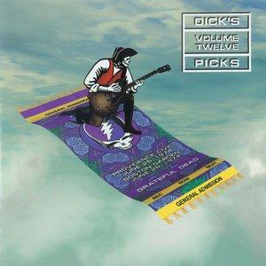 Dick's Picks Vol. 12: 6/26/74 (Providence Civic Center, Providence, RI) & 6/28/74 (Boston Garden, Boston, MA)