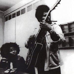 Image for 'Sonny Sharrock'
