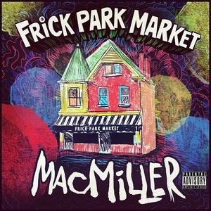 Bild für 'Frick Park Market - Single'