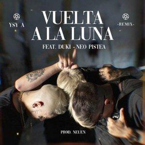 Vuelta a la Luna (Remix)