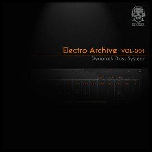 Electro Archive Vol. 1