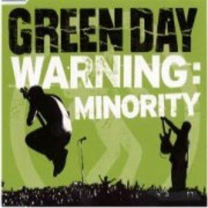 Warning/Minority