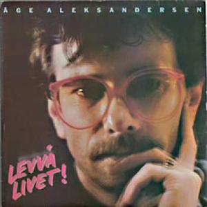 Åge Aleksandersen - Levva Livet