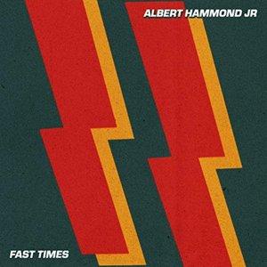Fast Times - Single