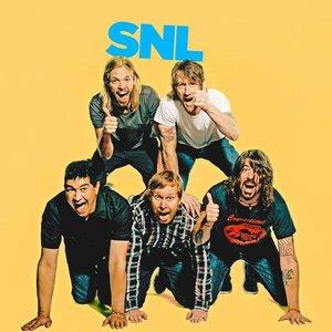 2020-11-07: Saturday Night Live, New York, NY, USA