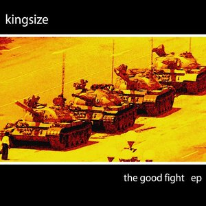 The Good Fight EP