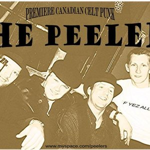 Avatar for The Peelers