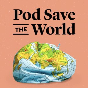 Avatar for Pod Save the World