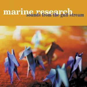 Sounds From the Gulf Stream