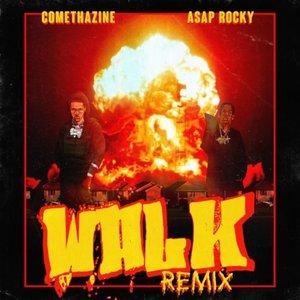 Walk (Remix)
