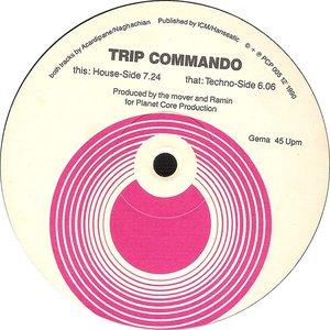 Avatar für Trip Commando
