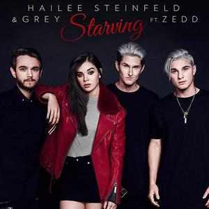 Hailee Steinfeld - Starving