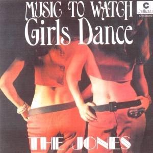 Music to Watch Girls Dance