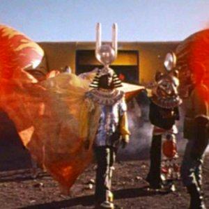 Avatar für Sun Ra And His Intergalactic Arkestra