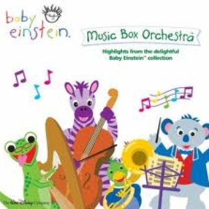Avatar for The Baby Einstein Music Box Orchestra