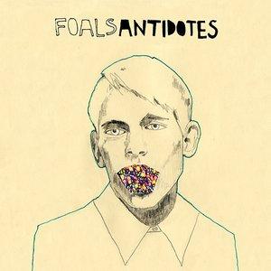 Antidotes: Tour Edition