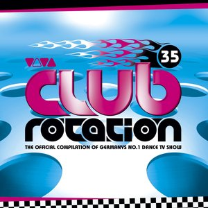 Viva Club Rotation Vol. 35 - CD 2 Download Version