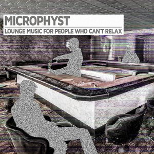Lounge Music For People Who Can't Relax