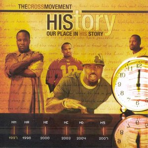 HIStory: Our Place in His Story