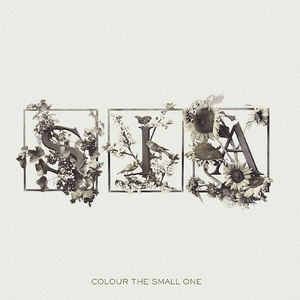 Colour the Small One