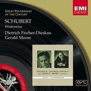 Schubert : Winterreise