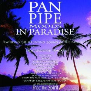 Pan Pipe Moods In Paradise