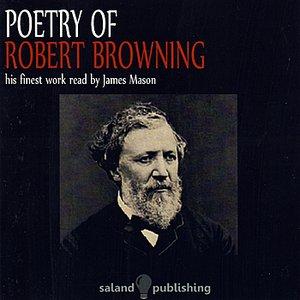Poetry Of Robert Browning
