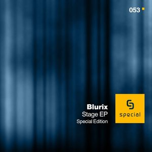 Stage E.P. Special Edition