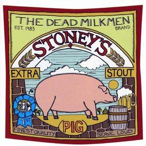Stoney's Extra Stout (Pig)