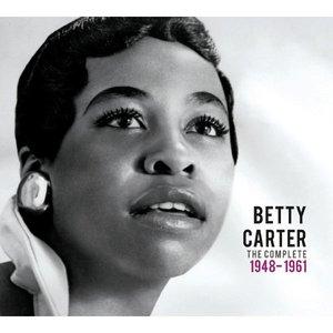 Precious & Rare: Betty Carter